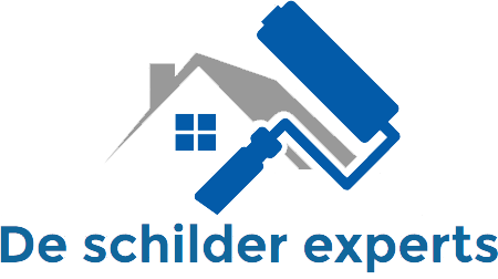 De schilder experts logo